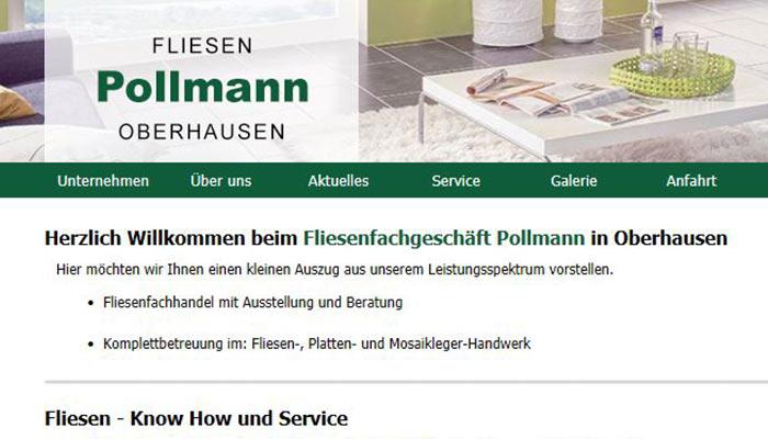 Fliesen Pollmann